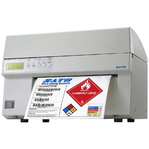 Sato Thermal Label Printer WM1002041 M-10e