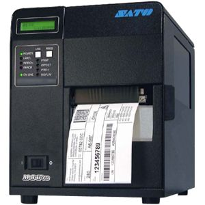 Sato Thermal Label Printer WM8460041 M84Pro(6)