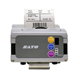 Sato Network Thermal Mobile Printer WWMB22070 MB200i