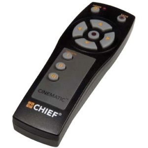 Chief Projector Lift Remote Control IR10