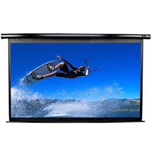Elite Screens Electric Projection Screen VMAX153XWS2