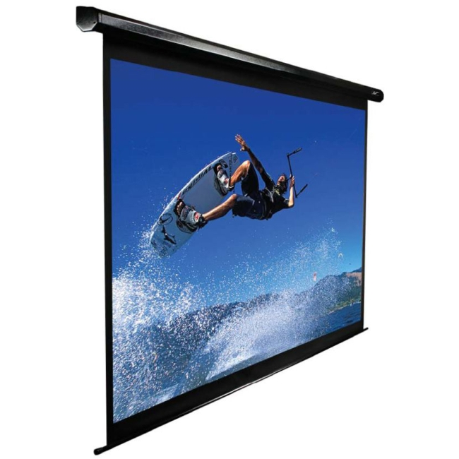 Elite Screens VMAX2 Projection Screen VMAX100UWV2