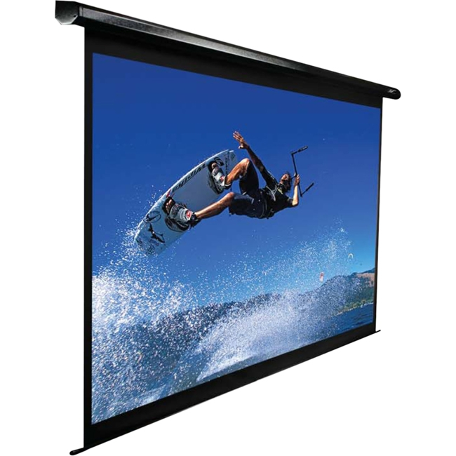 Elite Screens Electric Projection Screen VMAX170XWS2