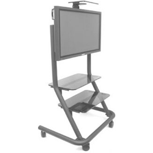 Chief Flat Panel Presenters Cart PPCU