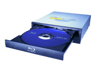 Lite-On 2x Blu-ray Drive LH-2E1S