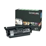 Lexmark Extra High Yield Return Program Black Toner Cartridge X654X41G
