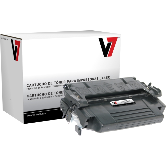 black toner cartridge for hp laserjet 4 4m 4 4m 5 5m 5n 5se ex hp v7 ...