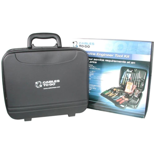 C2G Field Service Engineer Toolkit 27370