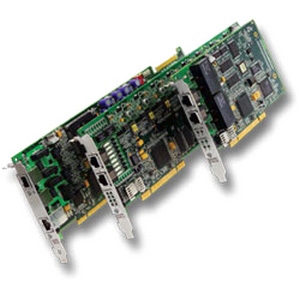Dialogic TR1034 Voice Board 901-001-14 P4H-T1-1N-R