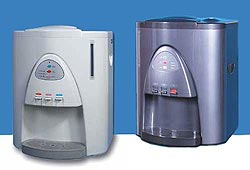 3-Temperature Countertop Water Cooler PWC-600