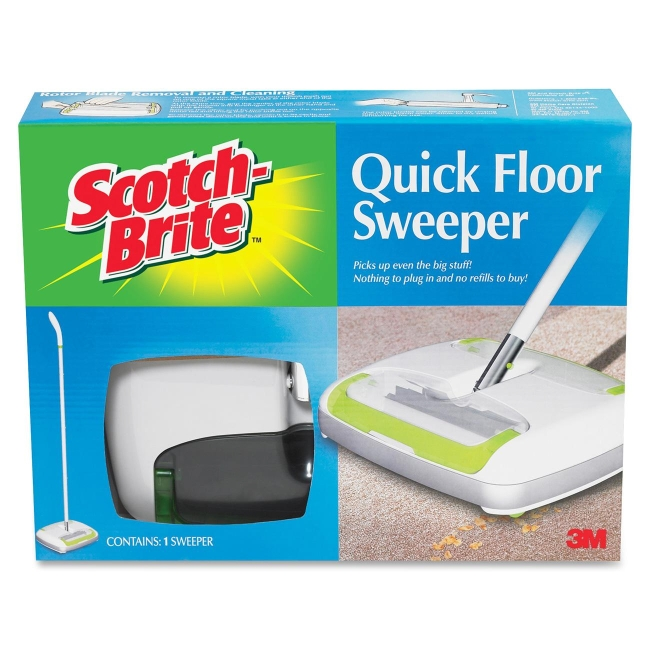 3M Scotch Quick Floor Sweeper M007CCW MMMM007CCW