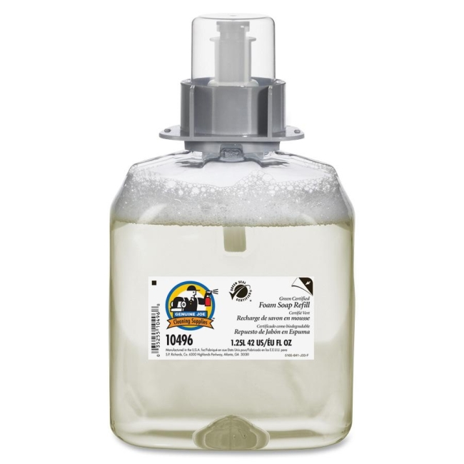 Combat Dial Complete 0 Foaming Hand Soap 02934 Dpr02934