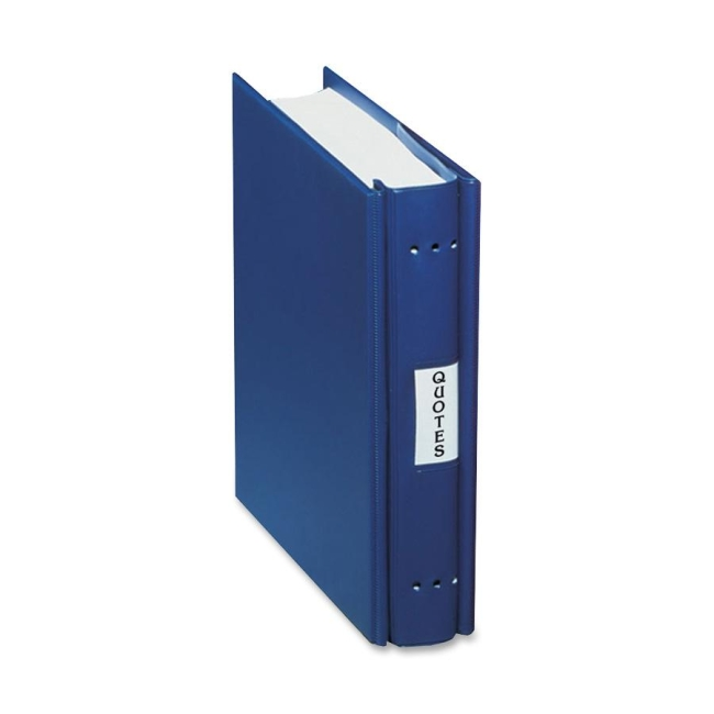 CLI Vericap Expandable Ring Binder 61602 LEO61602