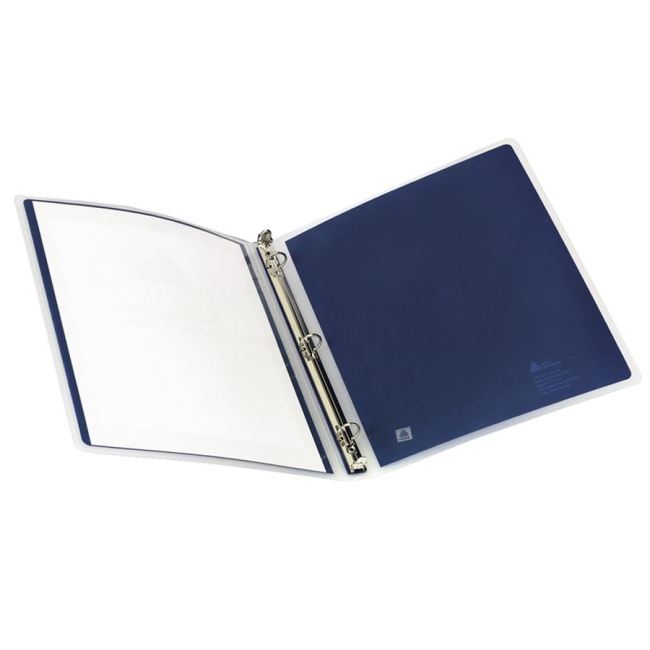 Avery Flexi-View Presentation Binder 17685 AVE17685