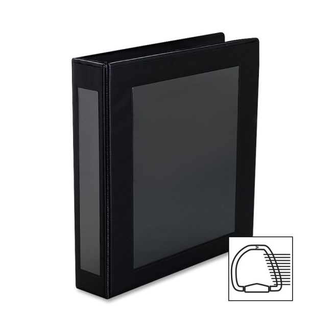 Avery Framed View Binder 68058 AVE68058