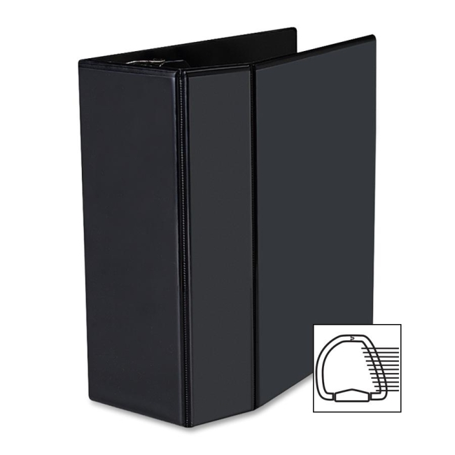 Avery EZD Heavy-Duty Reference View Binders 79606 AVE79606