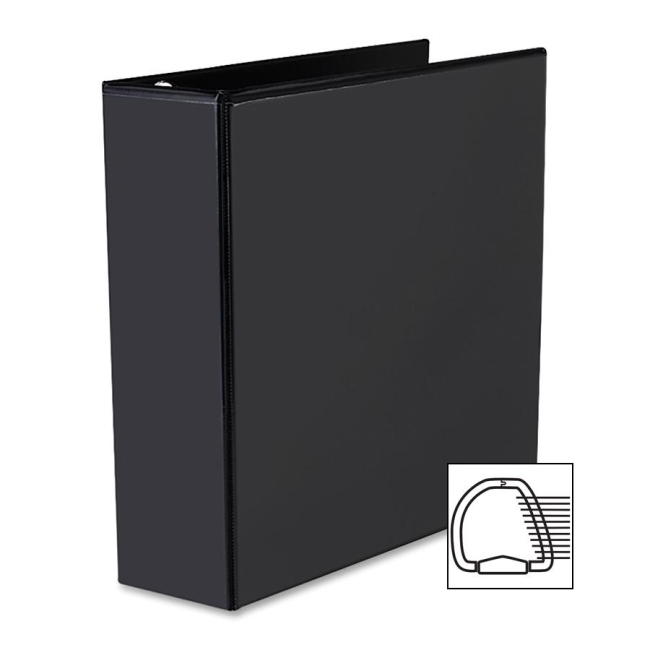 Avery EZD Heavy-Duty Reference View Binders EZD 79693 AVE79693