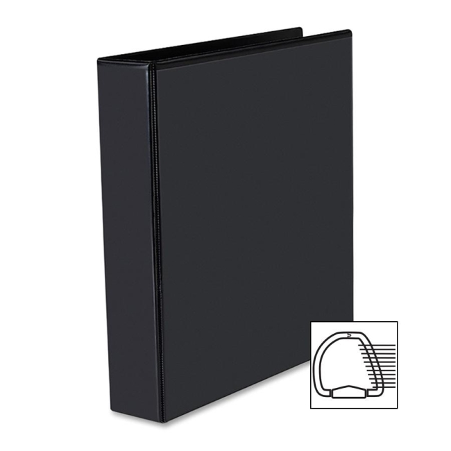 Avery EZD Heavy-Duty Reference View Binders 79695 AVE79695