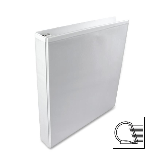ACCO D-Ring View Binder 38614W WLJ38614W