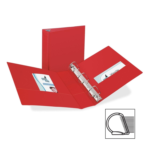 Avery Durable Reference Binder 27203 AVE27203