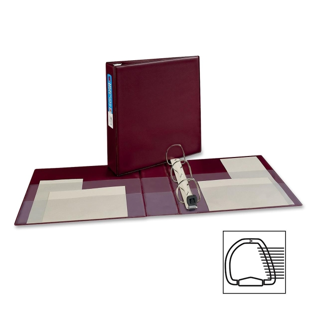 Avery Heavy-Duty Reference Binder 79362 AVE79362