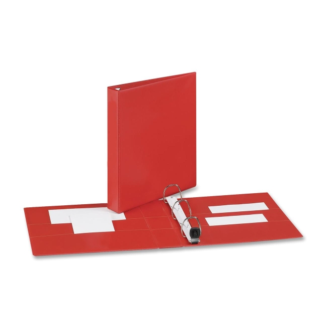 Avery EZD Heavy-Duty Reference Binder 79589 AVE79589