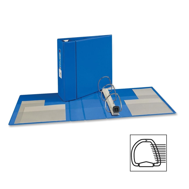 Avery Heavy-Duty Reference Binder 79884 AVE79884
