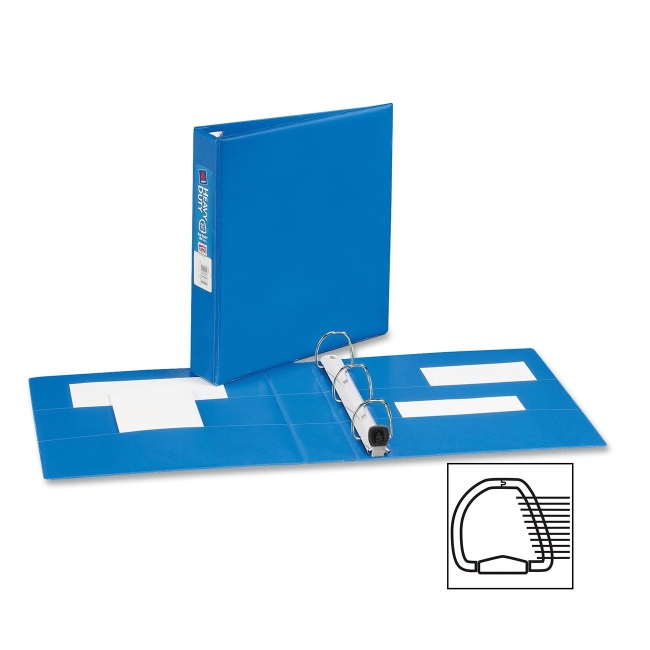 Avery Heavy-Duty Reference Binder 79885 AVE79885