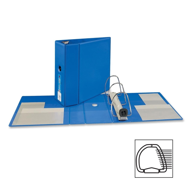 Avery Heavy-Duty Reference Binder 79886 AVE79886