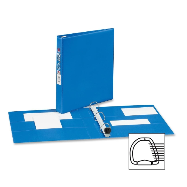 Avery Heavy-Duty Reference Binder 79889 AVE79889