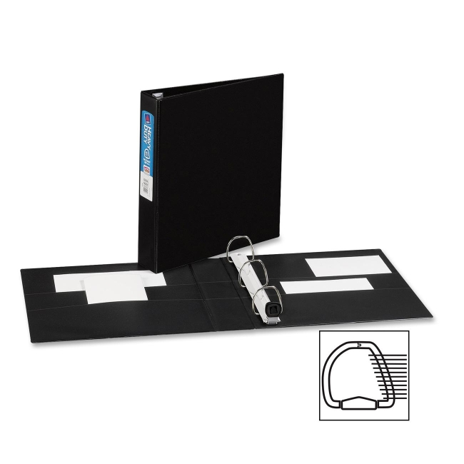 Avery Heavy-Duty Reference Binder 79985 AVE79985