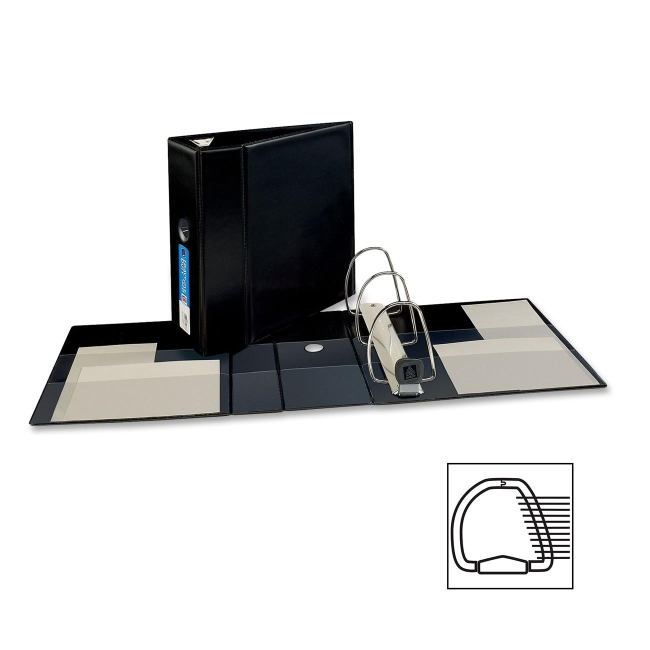 Avery Heavy-Duty Reference Binder 79986 AVE79986