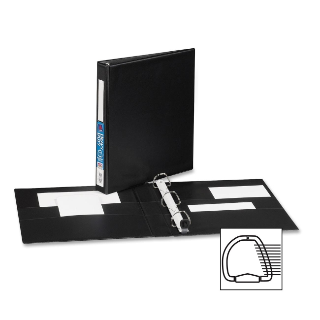 Avery Heavy-Duty Reference Binder 79990 AVE79990