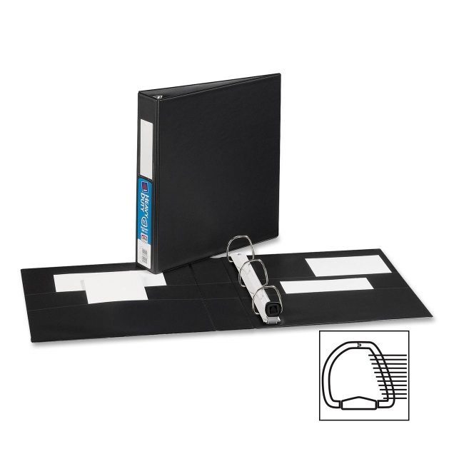 Avery Heavy-Duty Reference Binder 79991 AVE79991