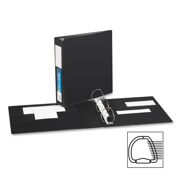 Avery Heavy-Duty Reference Binder 79992 AVE79992