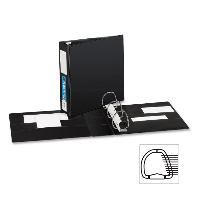 Avery Heavy-Duty Reference Binder 79993 AVE79993