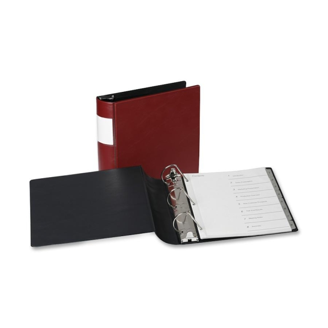 Samsill Top Performance DXL Locking D-Ring Binder 17684 SAM17684