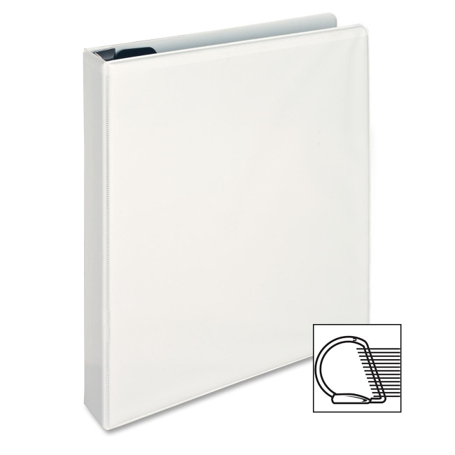 Sparco Locking D Ring Binder 26955 SPR26955