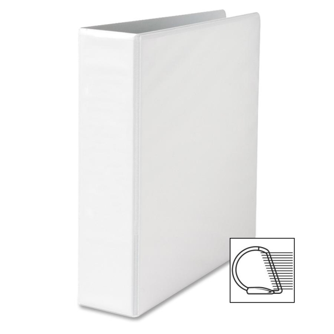Sparco Locking D Ring Binder 26959 SPR26959
