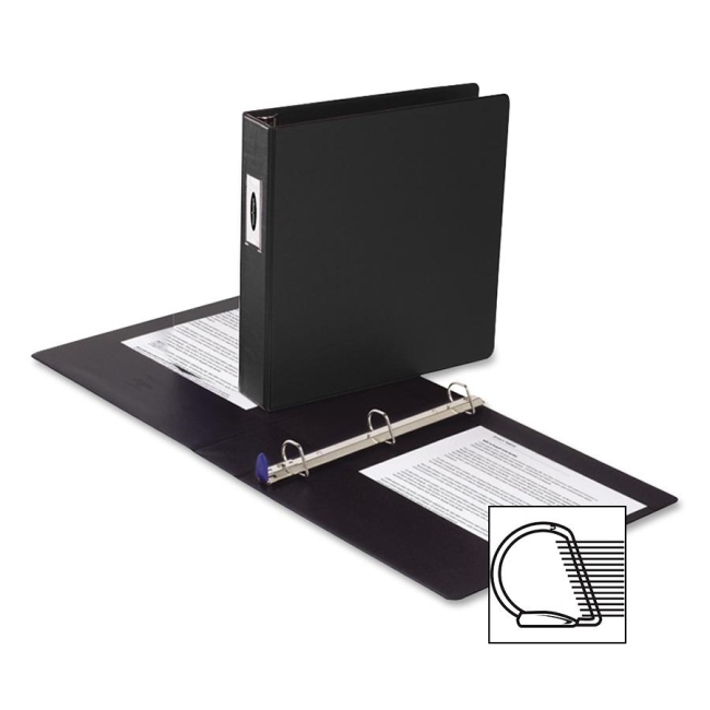 ACCO Locking D Ring Binder 87612 WLJ87612