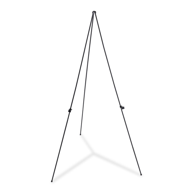 Lorell Adjustable Display Folding Easel 75682 LLR75682