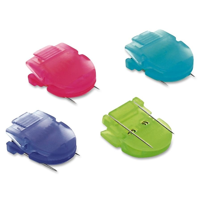 Ledu Brightly Colored Panel Wall Clip 75306 AVT75306
