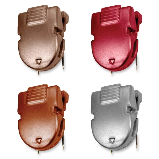 Ledu Color Panel Wall Clip 75347 AVT75347