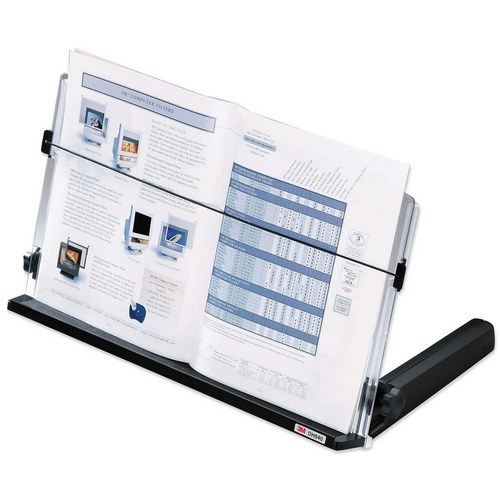 In-Line Book/Document Holder 3M DH640 MMMDH640 Media Holders
