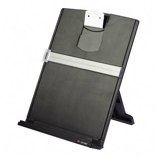 Desktop Document Holder 3M DH340MB MMMDH340MB