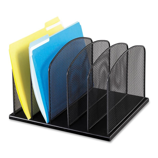 Printer - Safco mesh desk organizer ...