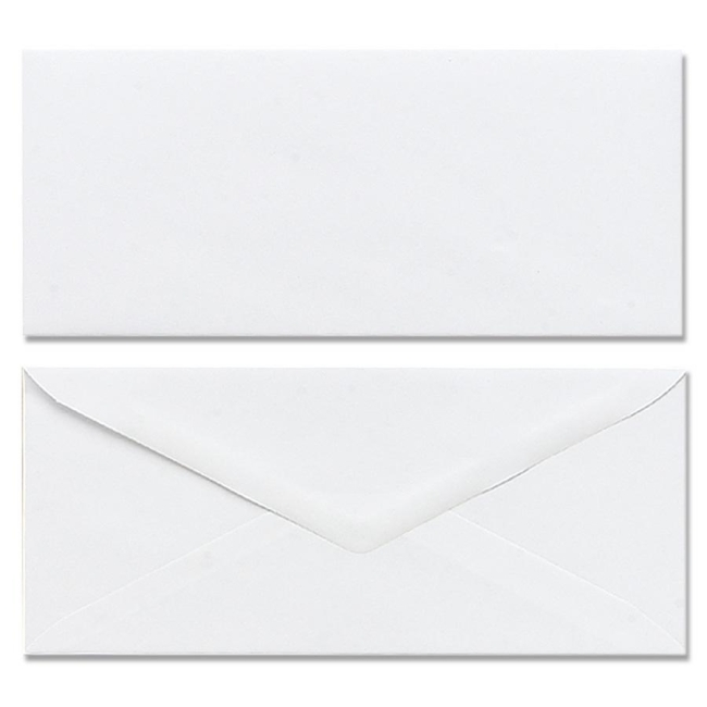 Mead Plain Business Size Envelopes 75100 MEA75100