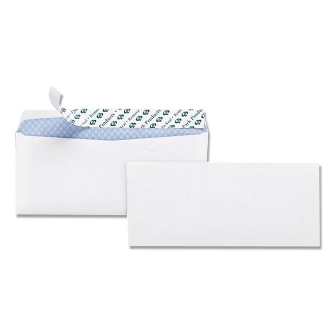 Quality Park Redi-Strip Business Envelope 69122 QUA69122