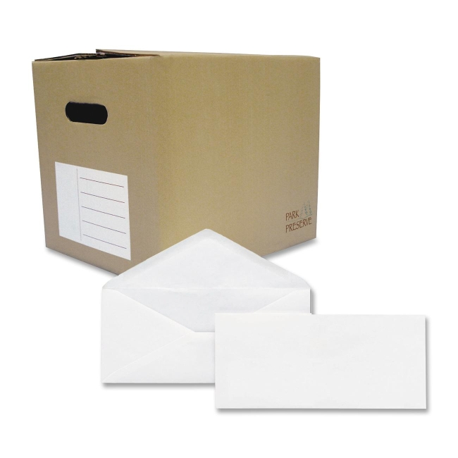 Quality Park Park Preserve Business Envelopes 90020B QUA90020B