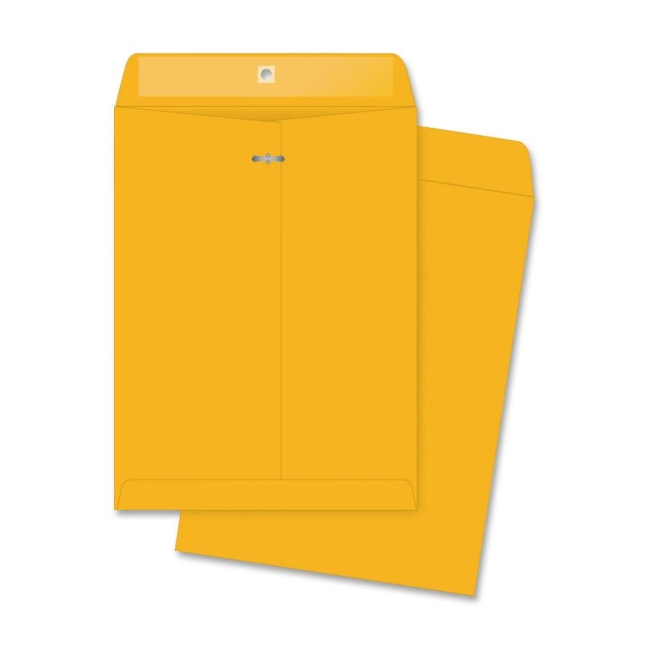 Quality Park Ridge Clasp Envelope 43090 QUA43090